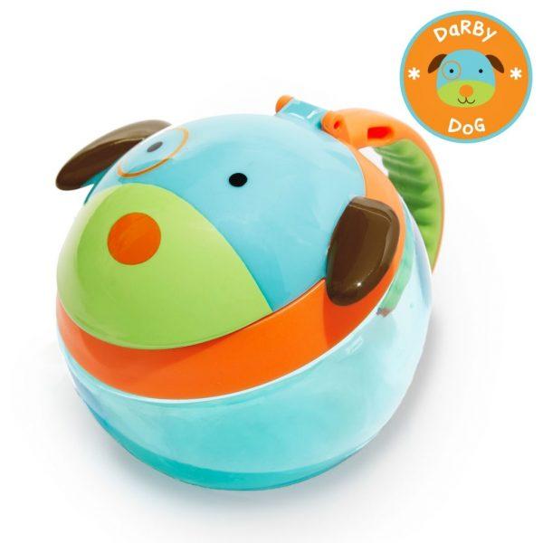 Skip Hop Snack Cup Dog