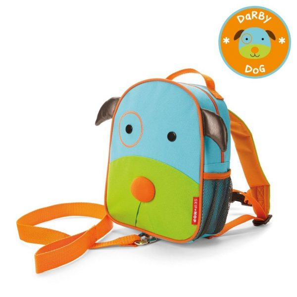 Skip Hop Safety Harness backpack Dog