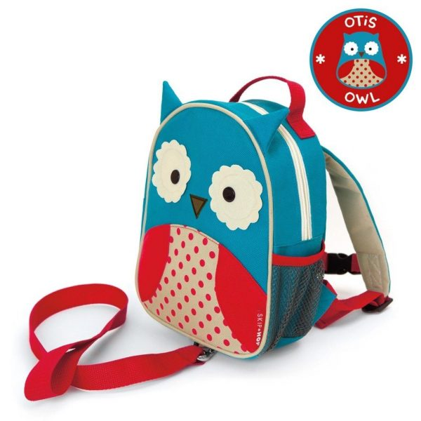 Skip Hop Safety Harness – Owl