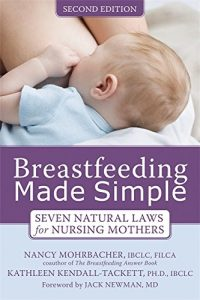 breastfeeding made simple