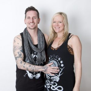 Yoga for Labour and Birth